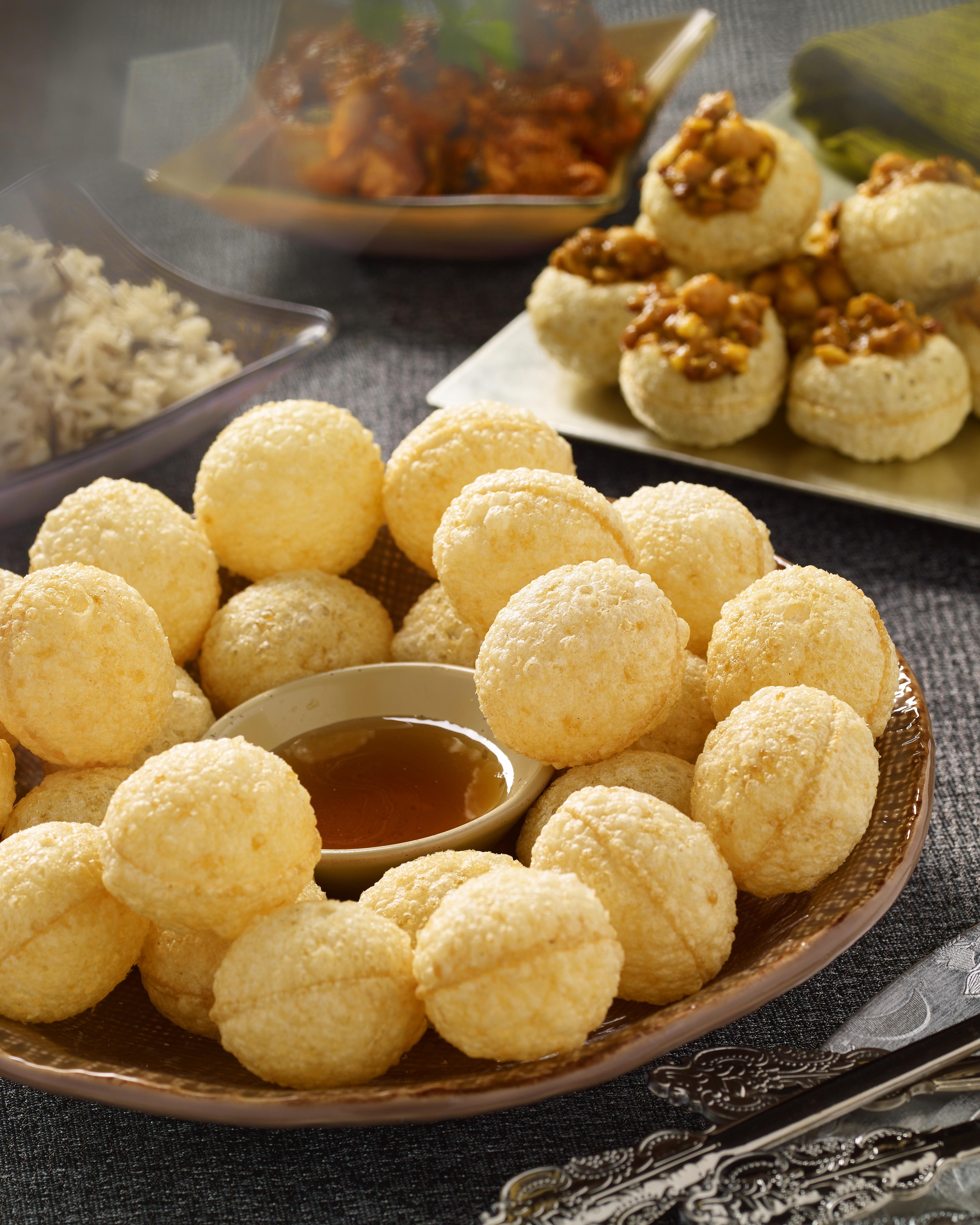 Distribution – Kashmir Crown Bakeries